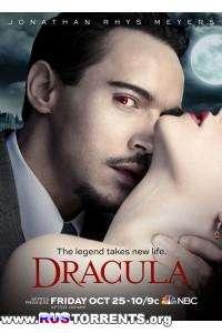 Дракула | Сезон 1 | серия 1 - 9 из 10 | WEBDLRip | AlexFilm