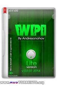 WPI DVD v.02.07.2014 Lite By Andreyonohov & Leha342