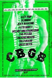 Клуб «CBGB» | HDRip-AVC | P, L2