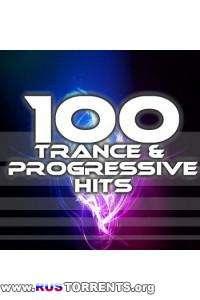 VA - 100 Trance & Progressive Hits