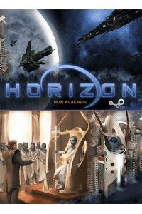 Horizon [v.1.0.2.128] | PC | Steam-Rip от DWORD