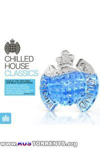 VA - Ministry Of Sound - Chilled House Classics
