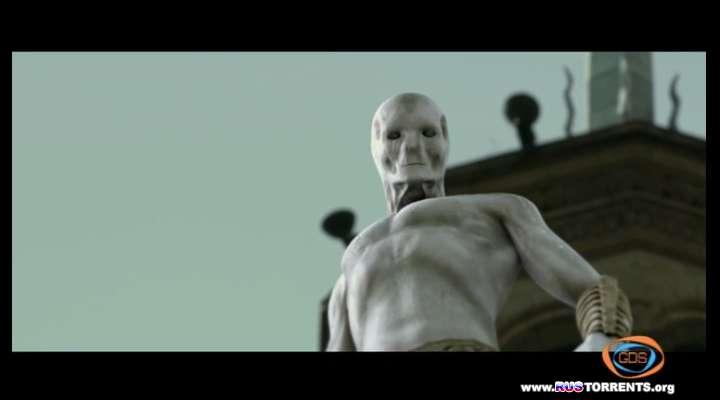 Парадокс [01x01-03] | TVRip-AVC | BaibaKo