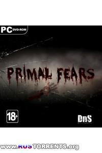 Primal Fears [v 1.0.489] | PC | RePack от Fenixx