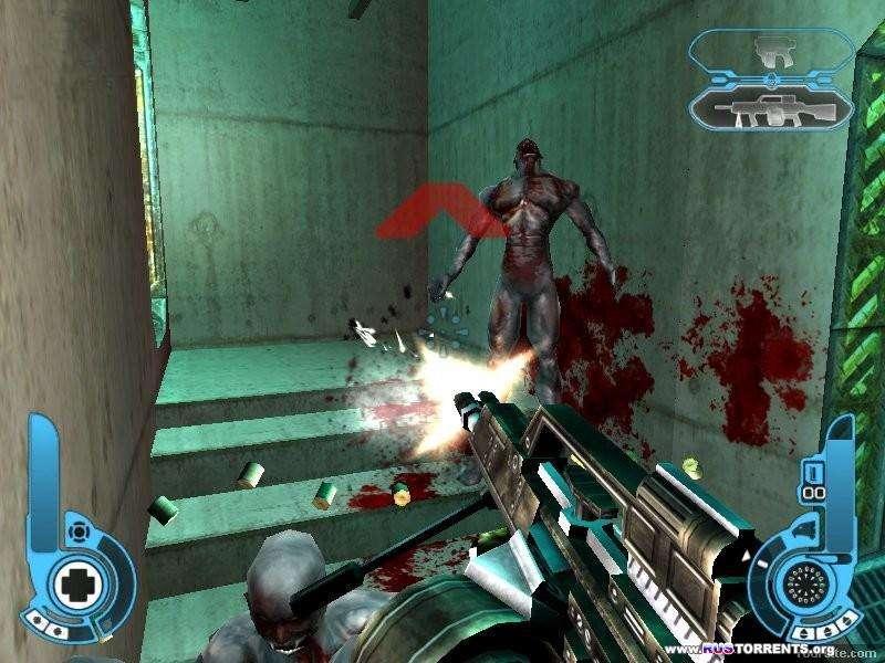 Judge Dredd: Dredd vs. Death | PC | Repack от R.G. UPG