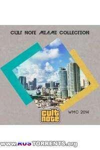 VA - Cult Note Collection (WMC 2014)   MP3