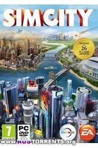 SimCity | PC | RePack от Brick