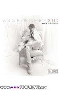 Armin van Buuren- A State of Trance 2010