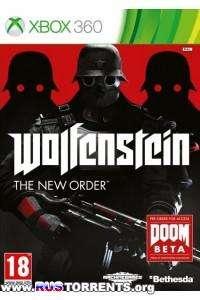 Wolfenstein: The New Order | XBOX360