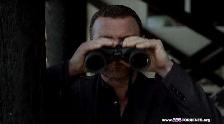 Рэй Донован [01 сезон: 01-12 серии из 12] | HDTVRip | NewStudio