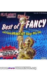 Fancy - The Best Of