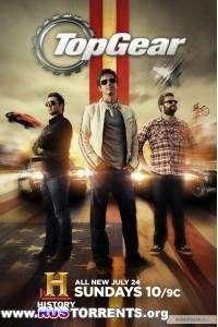 Топ Гир Америка | Сезон 4, эпизоды 2 из 10 | HDTVRip 720p