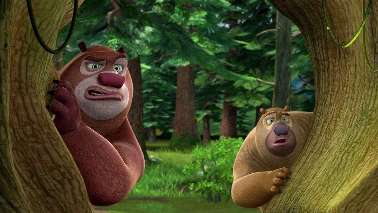 Медведи-соседи | WEB-DL 720p | iTunes