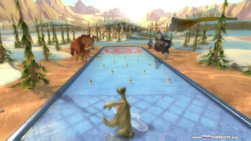Ice Age: Continental Drift | PC | RePack от Audioslave