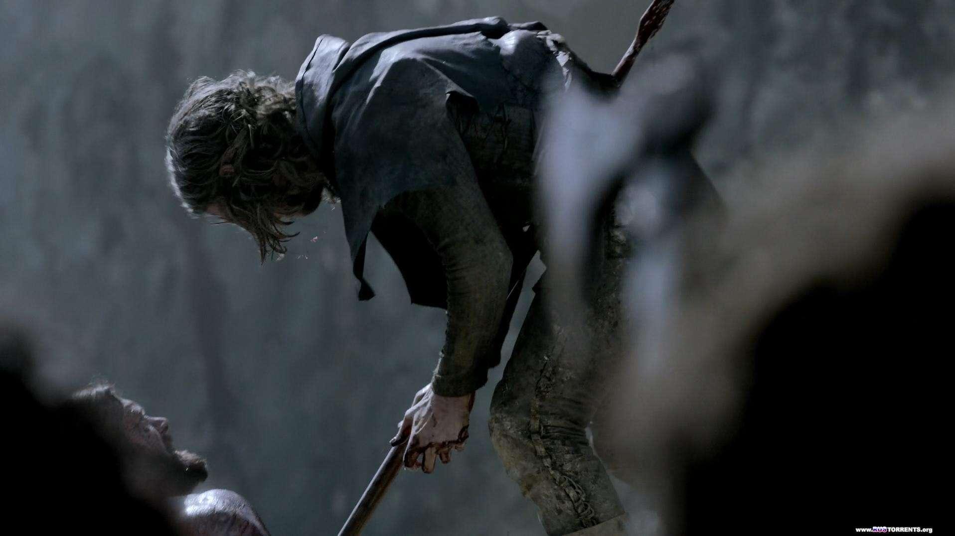Викинги [02 сезон: 01-10 серии из 10] | WEB-DL 1080p | BaibaKo