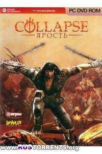 Collapse: Дилогия | PC | RePack от R.G. Механики