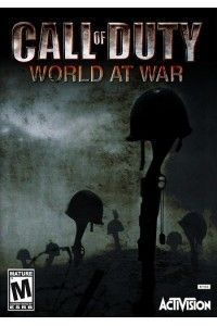 Call of Duty: World at War | PC | SteamRip от Let'sРlay