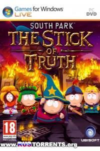 South Park: Stick of Truth | PC | RePack от R.G. Механики