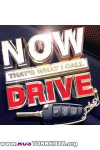 VA - Now Thats What I Call Drive (3 СD) | MP3