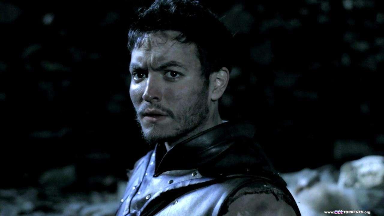 Рыцарь мертвых | BDRip 720p