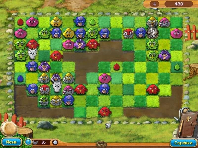 Казуальные игры [сентябрь] | PC by RG adguard