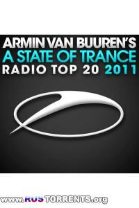 VA - A State Of Trance Radio Top 20 Of 2011