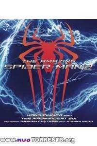 OST - Новый Человек-паук - Высокое напряжение