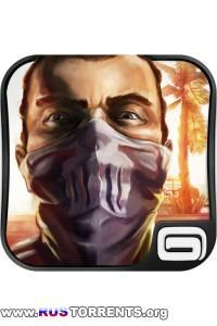 Gangstar Rio: City of Saints v1.1.6e | Android