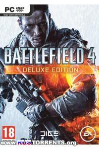 Battlefield 4: Digital Deluxe Edition | PC | RePack by DangeSecond