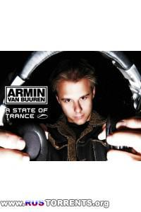 Armin Van Buuren - A State Of Trance Compilations (2004-2013)