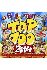 VA - Ballermann Top 100 2014 (2CD) | MP3