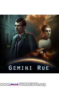 Gemini Rue | Android
