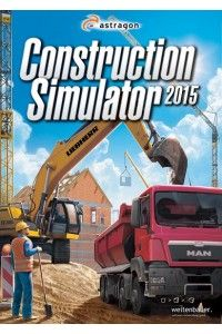 Construction Simulator 2015: Gold Edition | PC | Лицензия