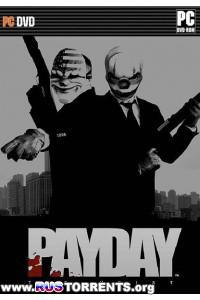 Payday: The Heist | Multiplayer