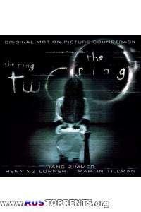 Hans Zimmer, Henning Lohner, Martin Tillman - ost The Ring & The Ring Two