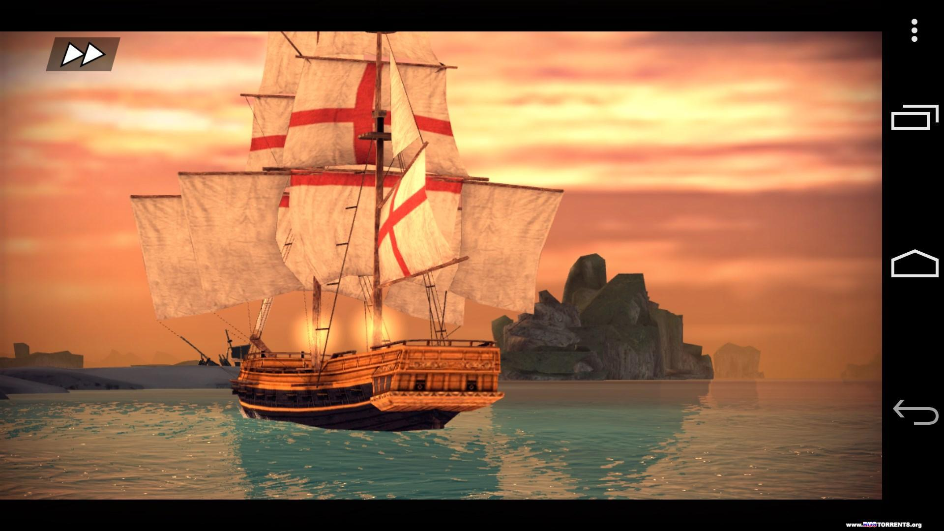 Assassin's Creed Pirates [v2.4.0 + Mod]   Android