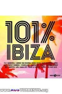 VA - 101% Ibiza