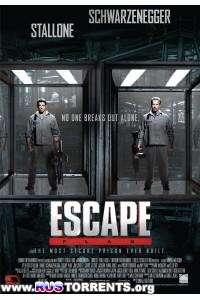 План побега | BDRip 1080p | Лицензия