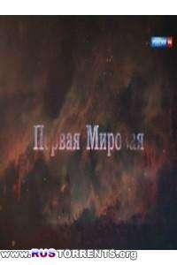 Первая Мировая. Самоубийство Европы [01-02 из 02] | HDTVRip