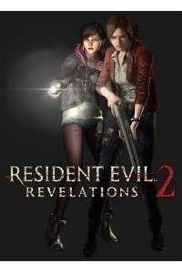 Resident Evil Revelations 2: Episode 1-4 [v 5.0] | PC | RePack от R.G. Catalyst