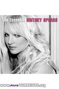 Britney Spears – The Essential Britney Spears | M4A