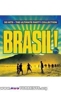 VA - Brasil! | MP3