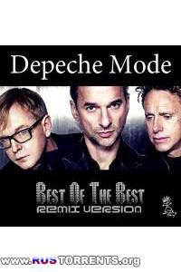 Depeche Mode - Best Of The Best (Remix Version)