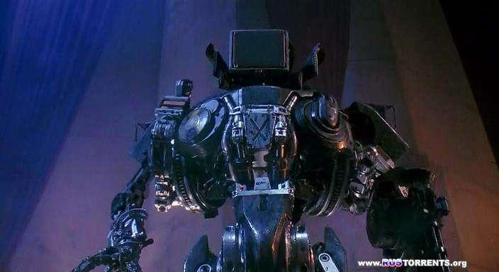 Робокоп 2 / Робот-Полицейский 2 | BDRip