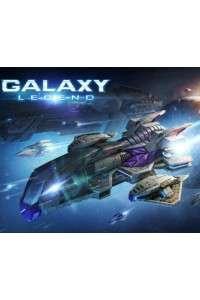 Легенды Галактики / Galaxy Legend [v.1.4.8] | Android