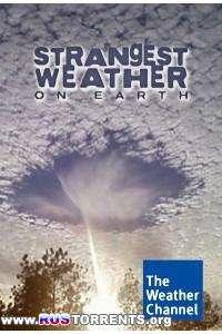 Самая странная погода на земле [01-12 серии из 12] | HDTVRip