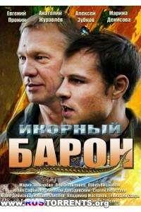 Икорный барон (01-16 из 16) DVB