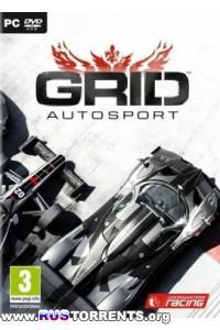 GRID: Autosport | PC | RePack by Alexey Boomburum