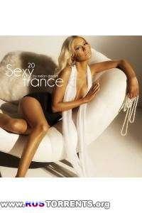 VA - Sexy Trance #20