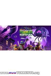 TMNT : Rooftop Run v1.0 | Android